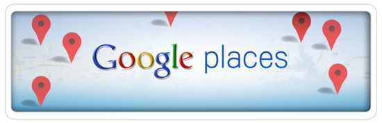 Transfer Google Places
