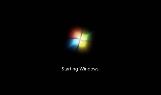 Windows 7 Start in Safe Mode