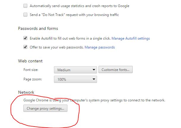 How to speed up Chrome | Website Design Victoria BC Canada Victoria